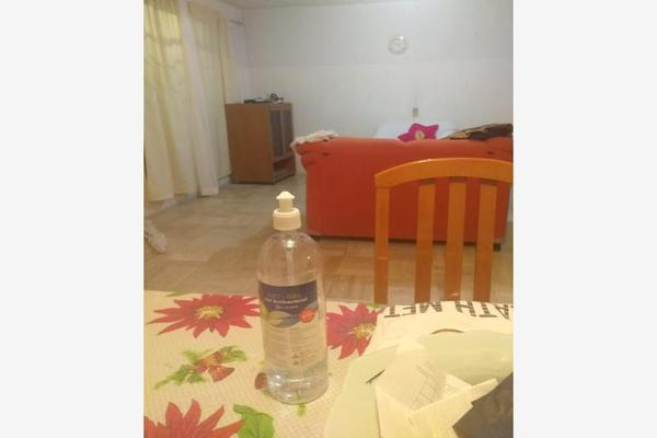 Foto de casa en venta en zarzamora 17, xalpa, iztapalapa, df / cdmx, 0 No. 02