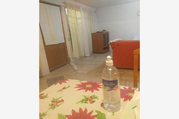 Foto de casa en venta en zarzamora 17, xalpa, iztapalapa, df / cdmx, 0 No. 03