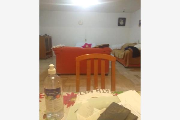 Foto de casa en venta en zarzamora 17, xalpa, iztapalapa, df / cdmx, 0 No. 06