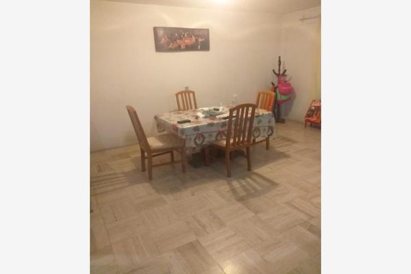 Foto de casa en venta en zarzamora 17, xalpa, iztapalapa, df / cdmx, 0 No. 08