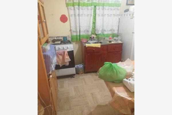 Foto de casa en venta en zarzamora 17, xalpa, iztapalapa, df / cdmx, 0 No. 10