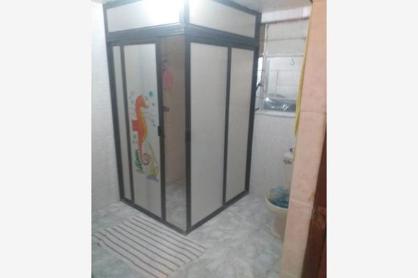 Foto de casa en venta en zarzamora 17, xalpa, iztapalapa, df / cdmx, 0 No. 17