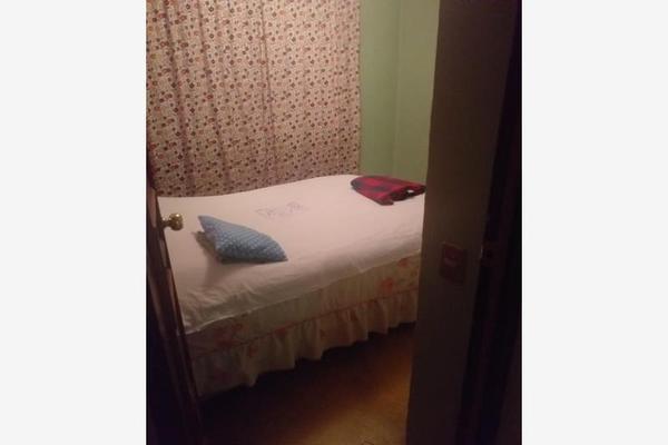 Foto de casa en venta en zarzamora 17, xalpa, iztapalapa, df / cdmx, 0 No. 26