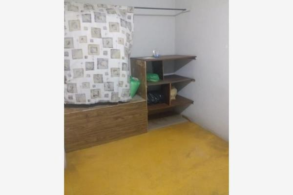 Foto de casa en venta en zarzamora 17, xalpa, iztapalapa, df / cdmx, 0 No. 35