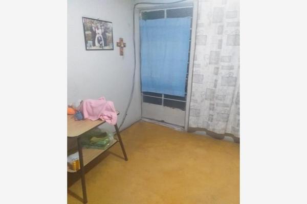 Foto de casa en venta en zarzamora 17, xalpa, iztapalapa, df / cdmx, 0 No. 37