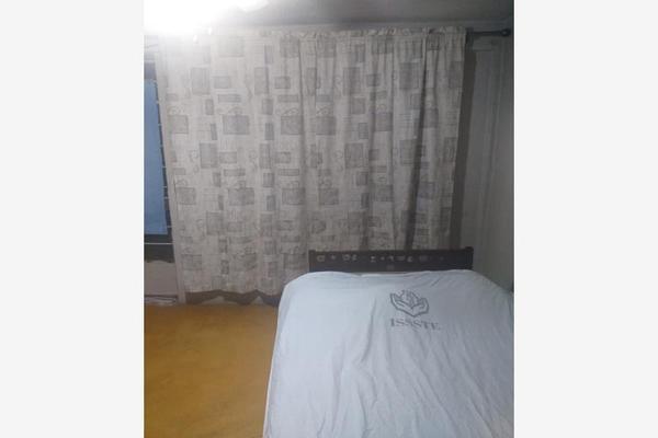 Foto de casa en venta en zarzamora 17, xalpa, iztapalapa, df / cdmx, 0 No. 39