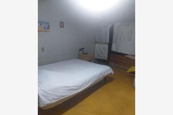 Foto de casa en venta en zarzamora 17, xalpa, iztapalapa, df / cdmx, 0 No. 40