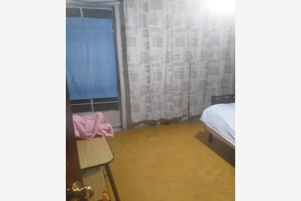 Foto de casa en venta en zarzamora 17, xalpa, iztapalapa, df / cdmx, 0 No. 43