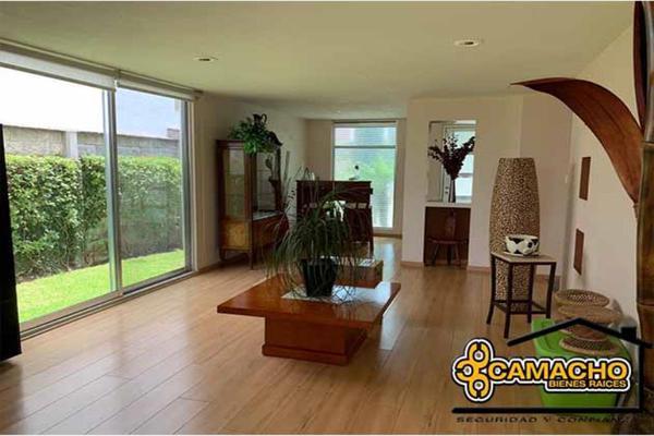 Foto de casa en venta en zavaleta , jardines de zavaleta, puebla, puebla, 8115710 No. 02