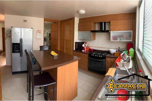 Foto de casa en venta en zavaleta , jardines de zavaleta, puebla, puebla, 8115710 No. 04
