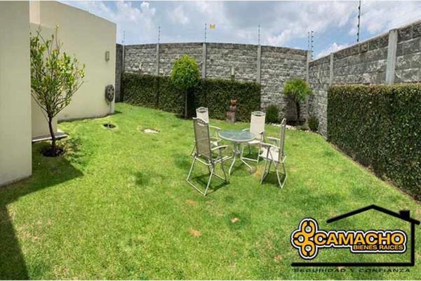Foto de casa en venta en zavaleta , jardines de zavaleta, puebla, puebla, 8115710 No. 06
