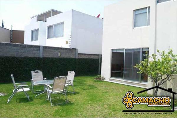 Foto de casa en venta en zavaleta , jardines de zavaleta, puebla, puebla, 8115710 No. 07