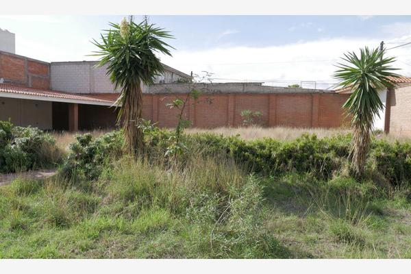 Foto de terreno habitacional en venta en  , zavaleta (zavaleta), puebla, puebla, 8764996 No. 01