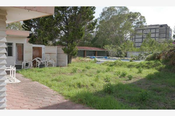 Foto de terreno habitacional en venta en  , zavaleta (zavaleta), puebla, puebla, 8764996 No. 02