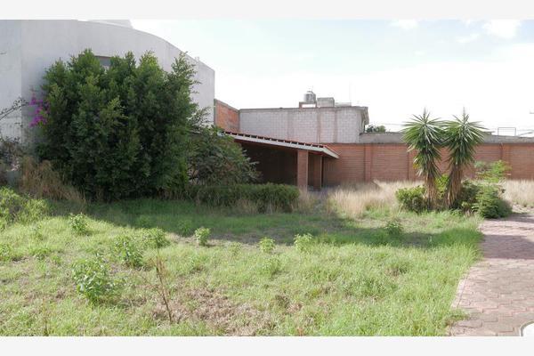 Foto de terreno habitacional en venta en  , zavaleta (zavaleta), puebla, puebla, 8764996 No. 03