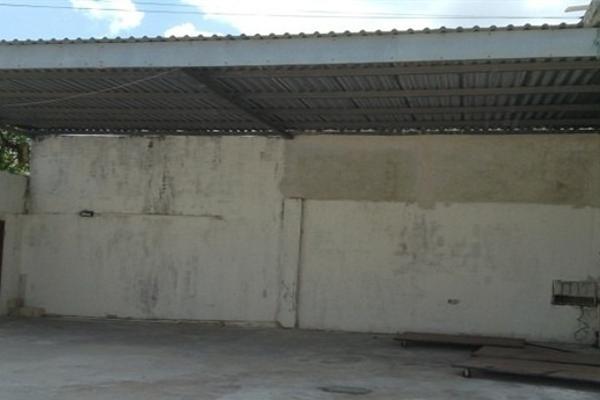 Foto de nave industrial en renta en  , zazil - ha ii, mérida, yucatán, 14028073 No. 02
