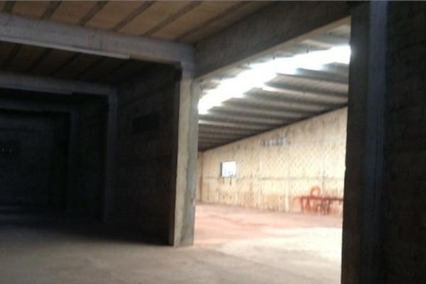 Foto de nave industrial en renta en  , zazil - ha ii, mérida, yucatán, 14028073 No. 13