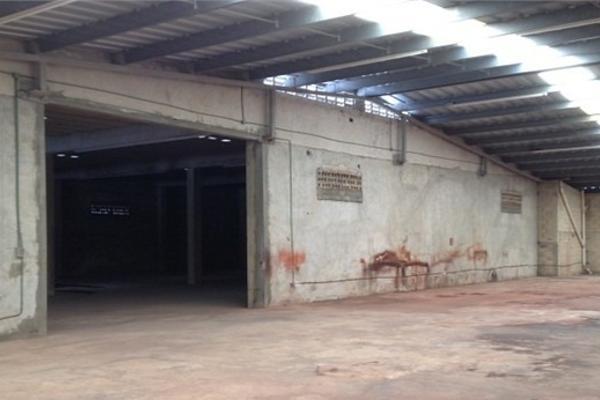 Foto de nave industrial en renta en  , zazil - ha ii, mérida, yucatán, 14028073 No. 15