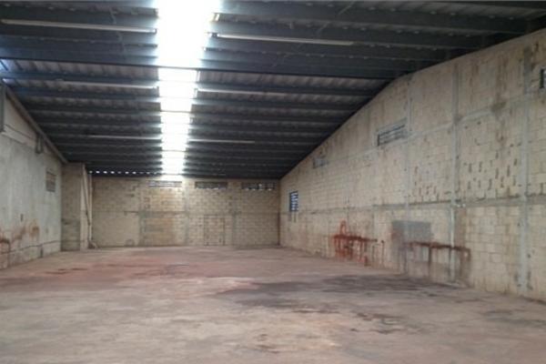 Foto de nave industrial en renta en  , zazil - ha ii, mérida, yucatán, 14028073 No. 16