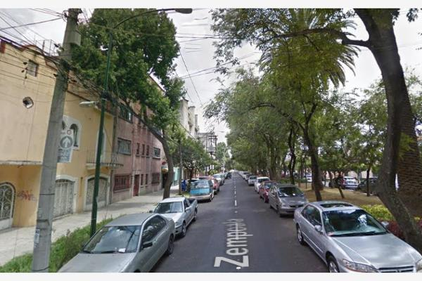 Foto de edificio en venta en zempoala 00000, narvarte oriente, benito juárez, df / cdmx, 17094216 No. 03