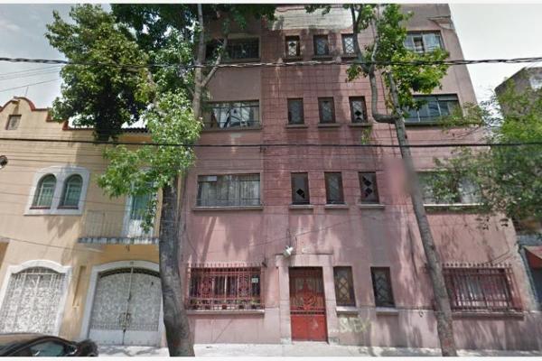 Foto de edificio en venta en zempoala 00000, narvarte oriente, benito juárez, df / cdmx, 17094216 No. 05