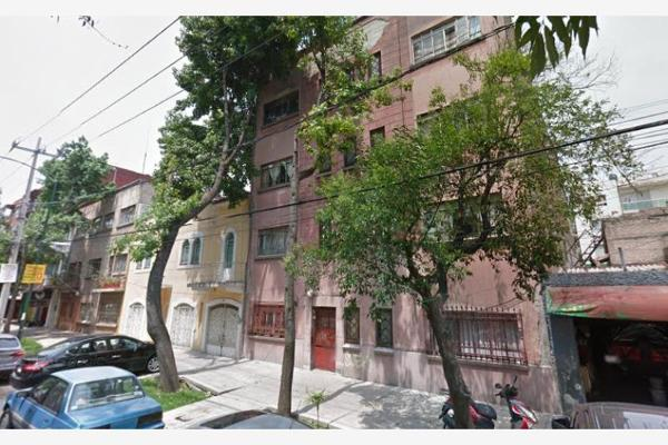 Foto de edificio en venta en zempoala 00000, narvarte oriente, benito juárez, df / cdmx, 17094216 No. 06