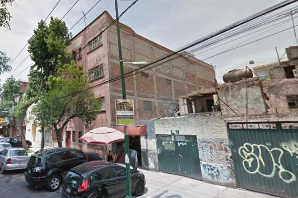 Foto de edificio en venta en zempoala 00000, narvarte oriente, benito juárez, df / cdmx, 17094216 No. 07