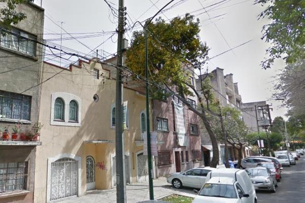 Foto de edificio en venta en zempoala 00000, narvarte oriente, benito juárez, df / cdmx, 17094216 No. 08