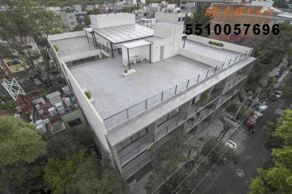 Foto de departamento en venta en zempoala 246, narvarte oriente, benito juárez, df / cdmx, 0 No. 02
