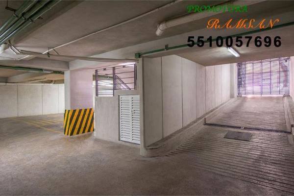 Foto de departamento en venta en zempoala 246, narvarte oriente, benito juárez, df / cdmx, 0 No. 03