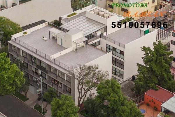 Foto de departamento en venta en zempoala 246, narvarte oriente, benito juárez, df / cdmx, 0 No. 05