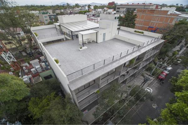 Foto de departamento en venta en zempoala 246, narvarte oriente, benito juárez, df / cdmx, 9215662 No. 06