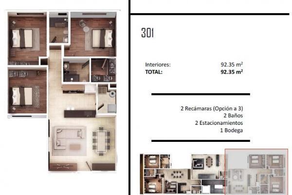Foto de departamento en venta en zempoala 253, narvarte oriente, benito juárez, df / cdmx, 8876260 No. 13