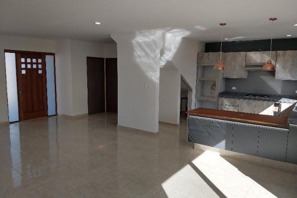 Foto de casa en venta en zen life , zen house ii, el marqués, querétaro, 11427715 No. 02