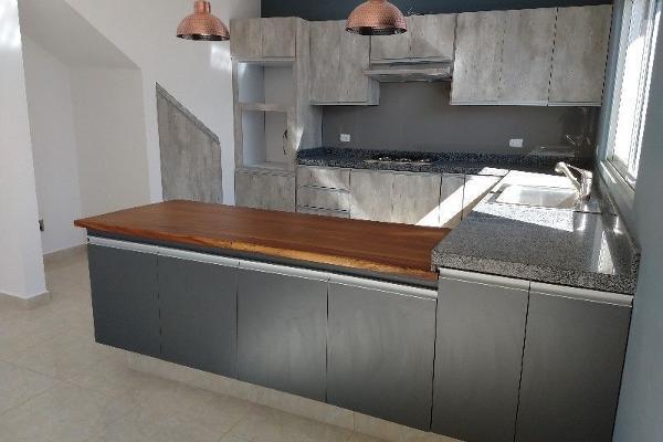 Foto de casa en venta en zen life , zen house ii, el marqués, querétaro, 11427715 No. 03