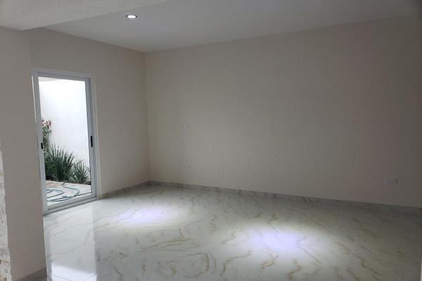 Foto de casa en venta en zenit 1, balcones de juriquilla, querétaro, querétaro, 20334963 No. 04