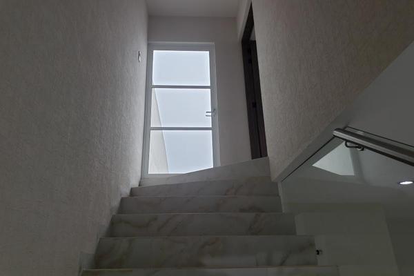 Foto de casa en venta en zenit 1, balcones de juriquilla, querétaro, querétaro, 0 No. 24