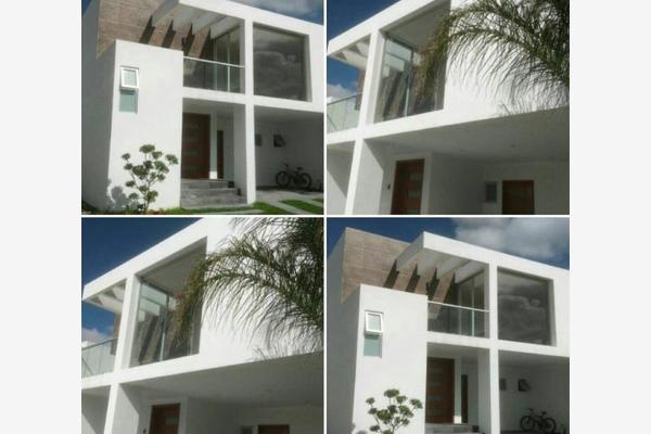 Foto de casa en venta en zerezotla , el hallazgo, san pedro cholula, puebla, 5836457 No. 02