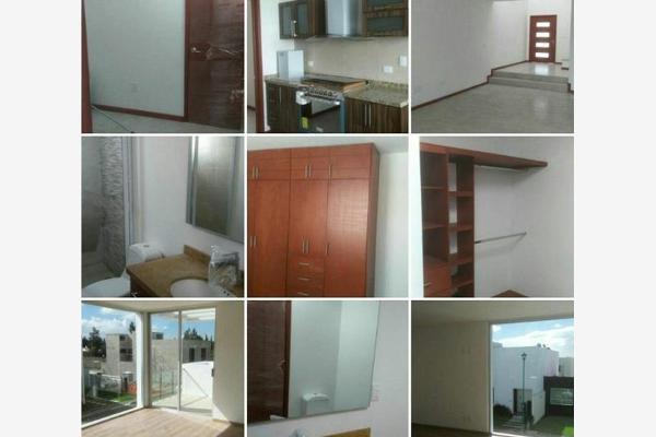 Foto de casa en venta en zerezotla , el hallazgo, san pedro cholula, puebla, 5836457 No. 03