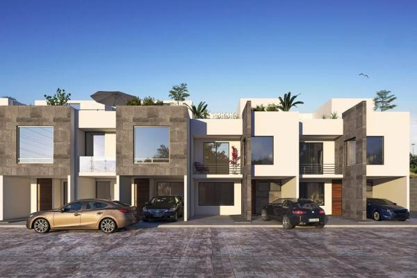 Foto de casa en venta en  , zerezotla, san pedro cholula, puebla, 5813836 No. 01