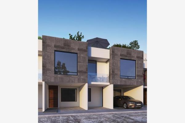 Foto de casa en venta en  , zerezotla, san pedro cholula, puebla, 5813836 No. 02