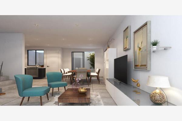 Foto de casa en venta en  , zerezotla, san pedro cholula, puebla, 5813836 No. 05