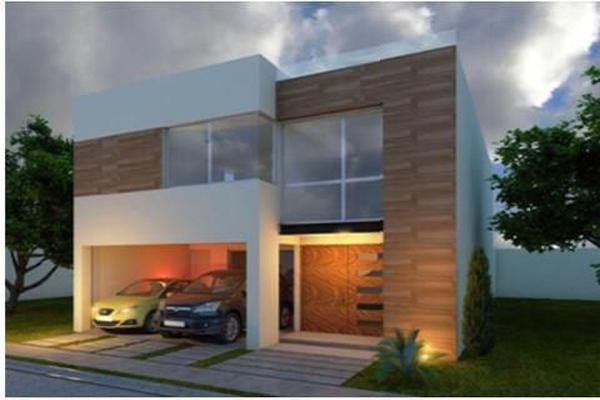 Foto de casa en venta en  , zerezotla, san pedro cholula, puebla, 5907403 No. 01