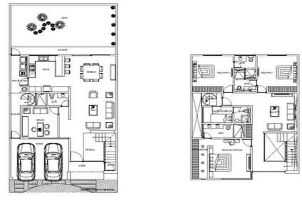 Foto de casa en venta en  , zerezotla, san pedro cholula, puebla, 5907403 No. 02
