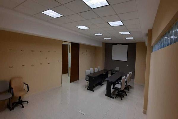Foto de oficina en renta en  , zertuche 2do. sector, guadalupe, nuevo león, 19967477 No. 03