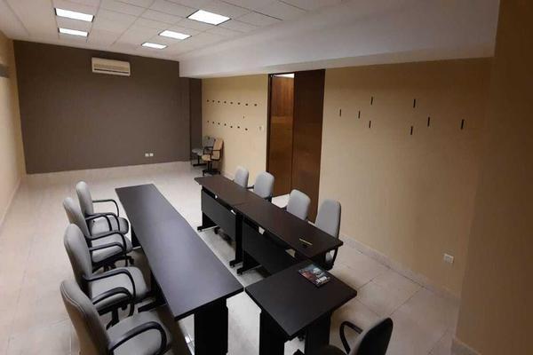 Foto de oficina en renta en  , zertuche 2do. sector, guadalupe, nuevo león, 19967477 No. 04