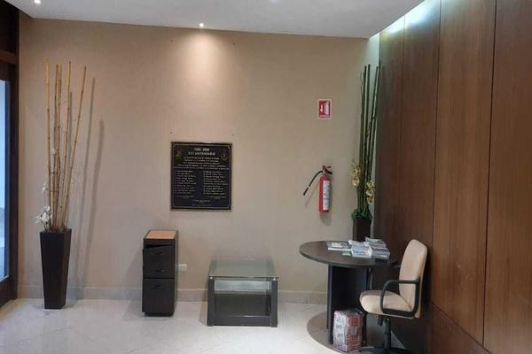Foto de oficina en renta en  , zertuche 2do. sector, guadalupe, nuevo león, 19967477 No. 06