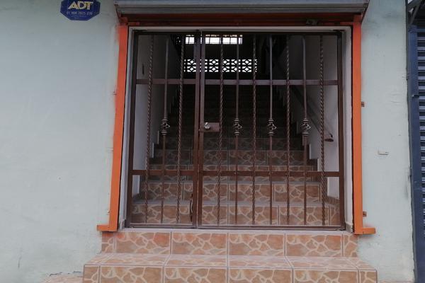 Foto de oficina en renta en  , zertuche 2do. sector, guadalupe, nuevo león, 20559457 No. 02