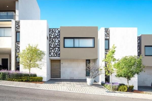 Foto de casa en venta en zibata 0, desarrollo habitacional zibata, el marqués, querétaro, 8083830 No. 01