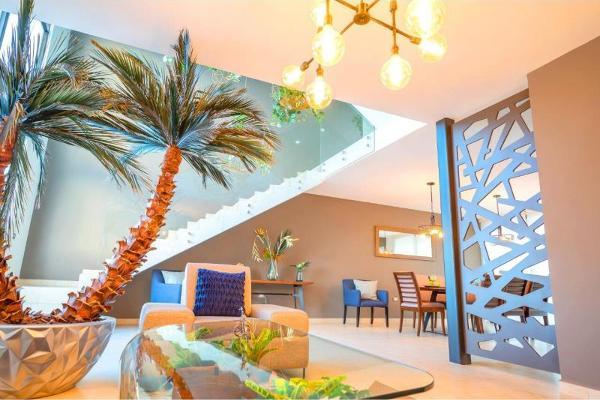 Foto de casa en venta en zibata 0, desarrollo habitacional zibata, el marqués, querétaro, 8083830 No. 04